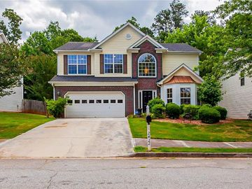 2422 Miller Oaks Circle, Decatur, GA, 30035,