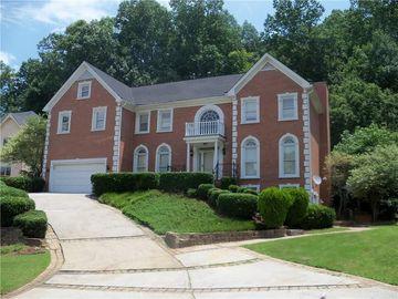 660 Belgrave Lane, Tucker, GA, 30084,
