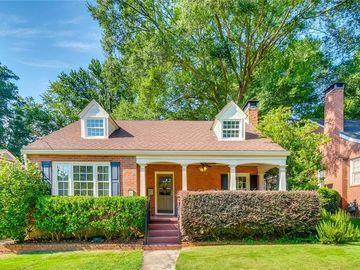 22 Wiltshire Drive, Avondale Estates, GA, 30002,