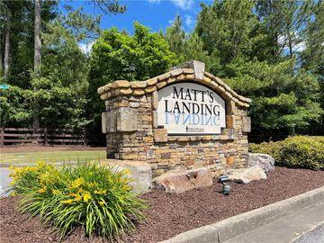 7415 Matts Landing Point, Cumming, GA, 30028,