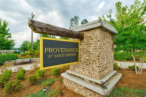 377 Provenance Drive