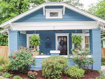15 Lakeview Drive SE, Atlanta, GA, 30317,