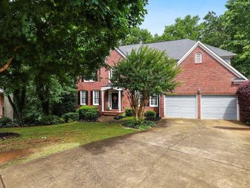 121 Willow View Lane, Canton, GA, 30114,