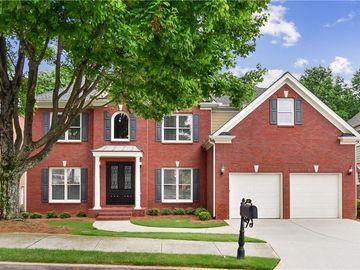 4107 Oberon Drive SE, Smyrna, GA, 30080,
