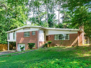 2087 Beaver Road NE, Atlanta, GA, 30345,
