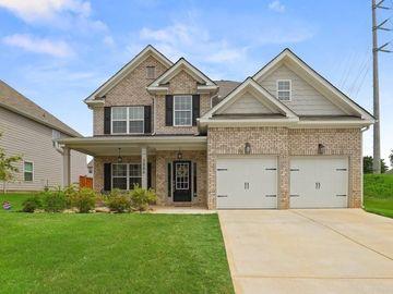 3886 Village Crossing Lane, Ellenwood, GA, 30294,