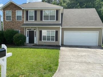 1609 Blossom Drive, Atlanta, GA, 30349,