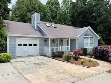 80 Blacks Mill Way, Dawsonville, GA, 30534,