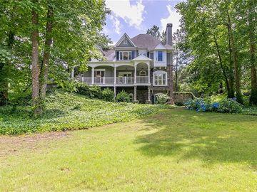 600 Lake Overlook Drive, Canton, GA, 30114,