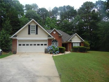 1122 Plantation Drive SE, Conyers, GA, 30094,