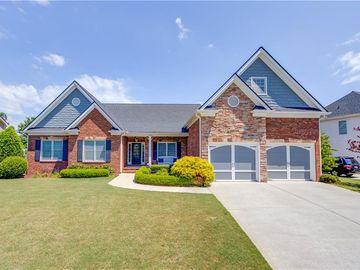 725 Grand Ivey Place, Dacula, GA, 30019,