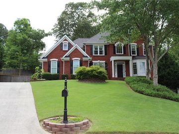 550 Old Nichols Trace, Lawrenceville, GA, 30043,