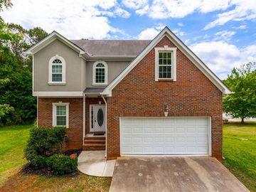 3511 Oakleigh Drive, Rex, GA, 30273,