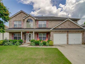 3675 Arminto Drive, Ellenwood, GA, 30294,