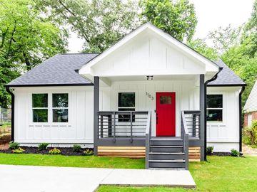 1103 Oak Knoll Terrace SE, Atlanta, GA, 30315,