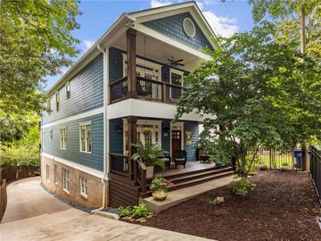 570 Morgan Street NE, Atlanta, GA, 30308,