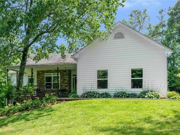 220 Young Place, Dawsonville, GA, 30534,