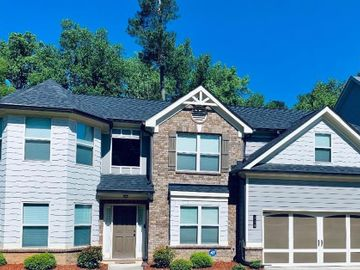 450 Cattail Ives Road, Lawrenceville, GA, 30045,