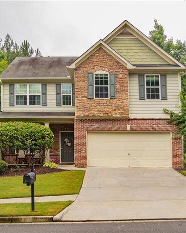 303 Reserve Overlook Canton, GA, 30115