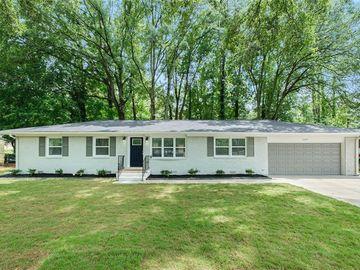 2497 YOLANDA Trail, Ellenwood, GA, 30294,