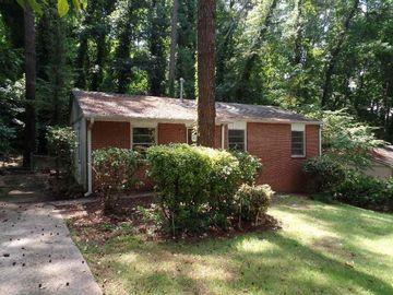 2204 Swallow Circle SE, Atlanta, GA, 30315,