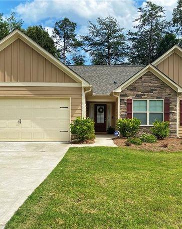 6545 Terracewood Lane Gainesville, GA, 30506
