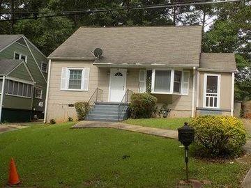 943 Hall Street SW, Atlanta, GA, 30310,