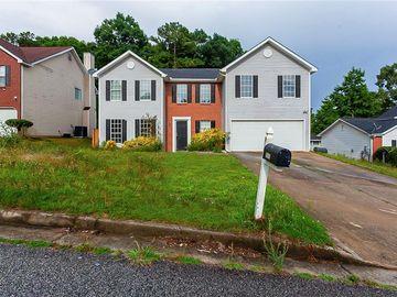 2556 Tolliver Drive, Ellenwood, GA, 30294,