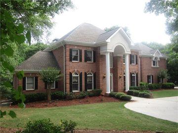 1131 Oxford Drive, Conyers, GA, 30013,