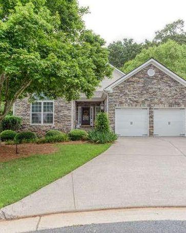 5258 Centennial Hill Drive NW Acworth, GA, 30102