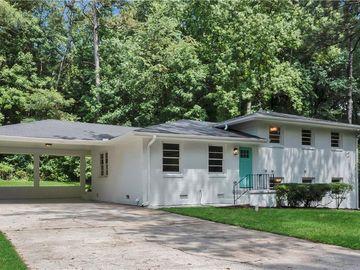 1068 Hilburn Drive SE, Atlanta, GA, 30316,