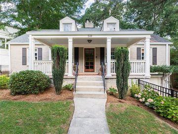 548 E Wesley Road NE, Atlanta, GA, 30305,