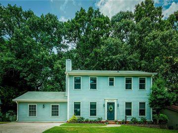 3188 Windfield Circle, Tucker, GA, 30084,