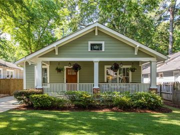 312 Spring Street, Decatur, GA, 30030,