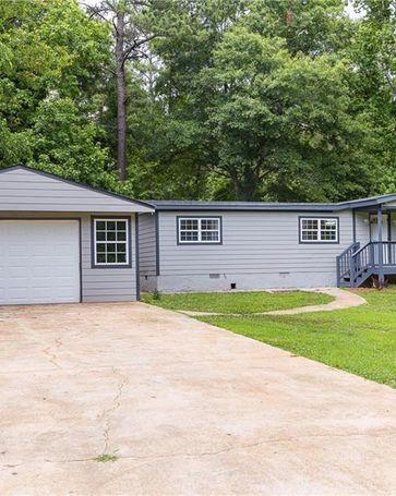 77 Helen Road Covington, GA, 30016
