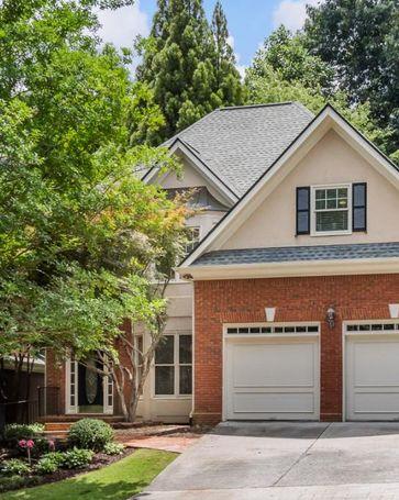 675 Forest Hills Drive Atlanta, GA, 30342