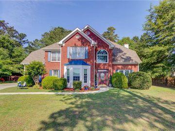 1202 Tribble Woods Court, Lawrenceville, GA, 30045,
