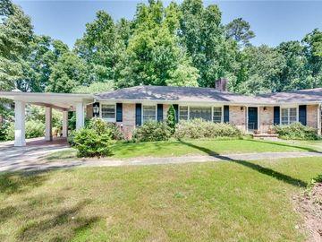 302 Old Ivy Road NE, Atlanta, GA, 30342,