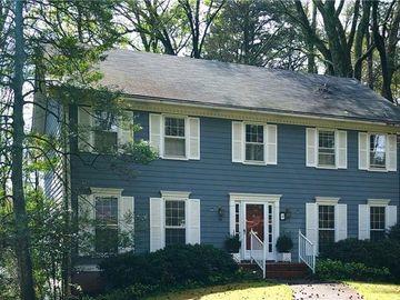 37 Fairfield Drive, Avondale Estates, GA, 30002,