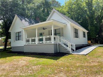 1885 Kimberly Road SW, Atlanta, GA, 30331,