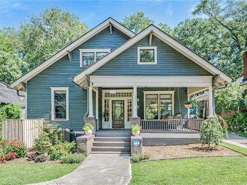 1337 Latham Street SW, Atlanta, GA, 30310,