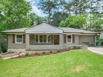 1860 Camellia Drive, Decatur, GA, 30032,