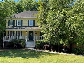 3497 Honeycomb Drive SE, Conyers, GA, 30094,