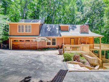 6355 Julian Road, Gainesville, GA, 30506,