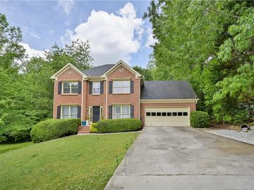 3327 Chinaberry Lane, Snellville, GA, 30039,