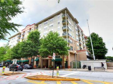 230 Ponce De Leon Avenue #502, Decatur, GA, 30030,