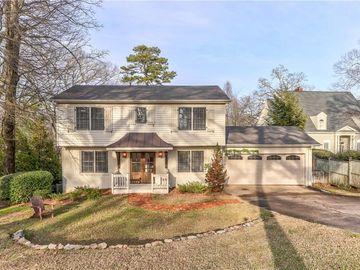 1386 Riverside Drive, Gainesville, GA, 30501,
