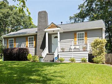1634 Cecile Avenue SE, Atlanta, GA, 30316,