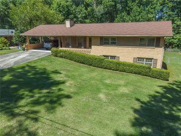 415 Hilltop Road SW, Conyers, GA, 30094,