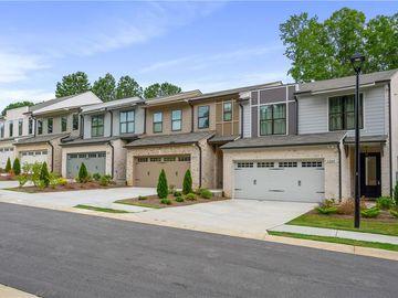 2102 Garden Place SE #14, Atlanta, GA, 30316,